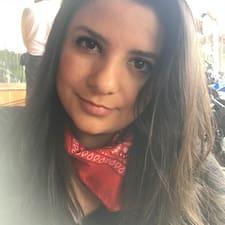 Nadinne User Profile