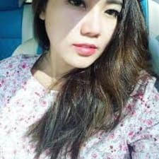 Profil utilisateur de Naufa