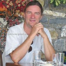 Patrick Brukerprofil