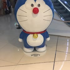 Nutzerprofil von Xueqing