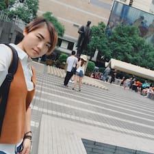 丽娟 User Profile