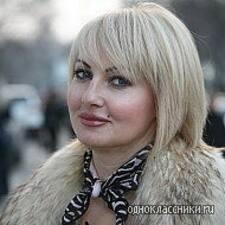 Viktoriia Brugerprofil