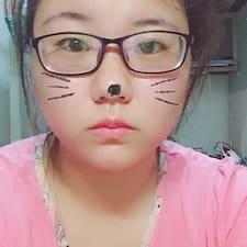 Profil utilisateur de 庆琳