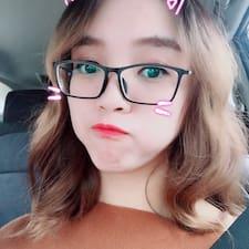 宇佳 User Profile