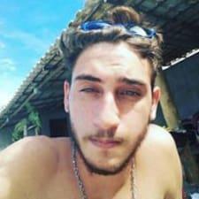 Luiz Felipe User Profile
