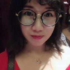 佳君 User Profile