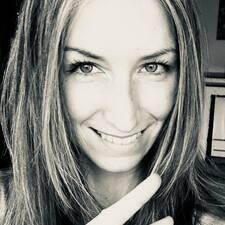 Profil Pengguna Stephie