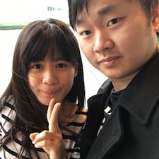 Lee Wei Hang User Profile