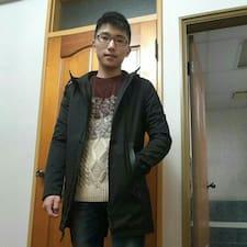 Profil utilisateur de Ping Cheng