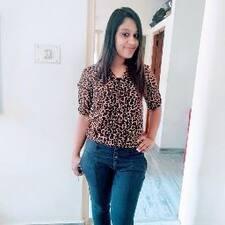 Soumya Brukerprofil