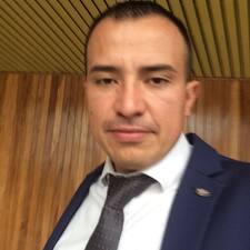 Profilo utente di Javier Hernan