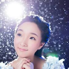 Profil Pengguna 若慈