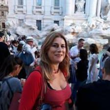 Ornella Brukerprofil
