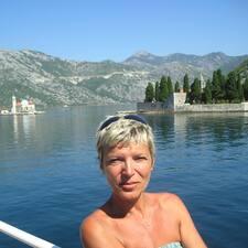 Ester Brukerprofil