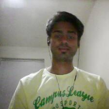 Venkata Vamsikrishna User Profile
