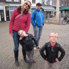 Jon And Anneke User Profile
