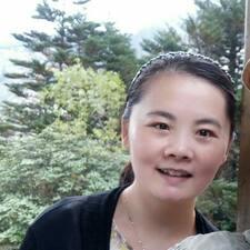 Profil Pengguna 娟