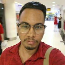 Azid User Profile