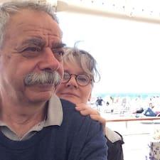 Henkilön Michael & Rosemarie käyttäjäprofiili