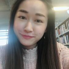 Profilo utente di Hui Chin