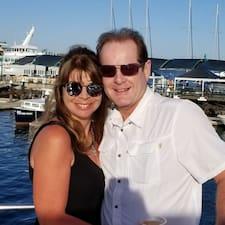 Caroline And Donnie