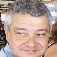 Orlin User Profile