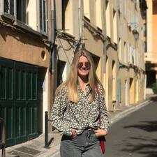 Notandalýsing Alina