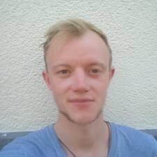 Profil Pengguna Marvin