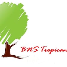 Profil utilisateur de B&S Tropicana