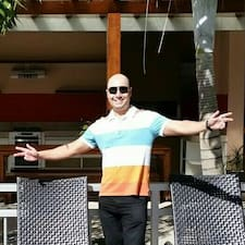 Profil Pengguna Luiz Adriano