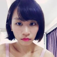 Chia Wei User Profile