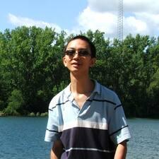 Profilo utente di Xuanhui