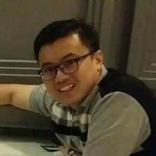 Wei Chieng User Profile