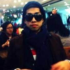 Profil utilisateur de 모욱