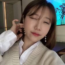 Perfil de usuario de 금영