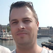 Frank Brugerprofil