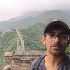 Profil korisnika Kazim