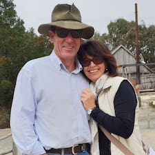 Pauline And Tom User Profile
