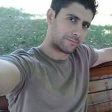 Nutzerprofil von Farouk