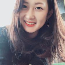 Το προφίλ του/της Hyeona