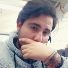 Profil korisnika Javier Antonio