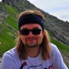 Przemysław - Profil Użytkownika
