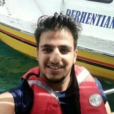 Abdulhameed User Profile