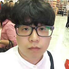 โพรไฟล์ผู้ใช้ Cheon