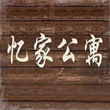 Profil utilisateur de 成龙