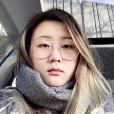 Profil korisnika Wenjin
