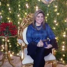 Profil Pengguna Claudia Karina