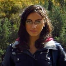 Astgh User Profile