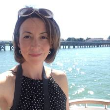 Kathryn Brukerprofil