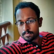 Balagopal User Profile